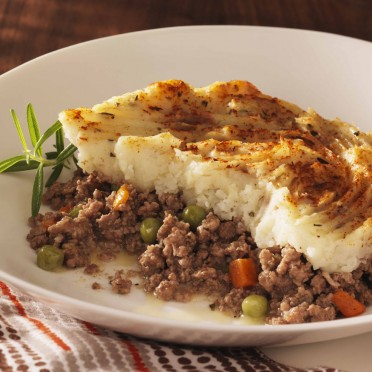 Irish Cottage Pie | rooftophot.com